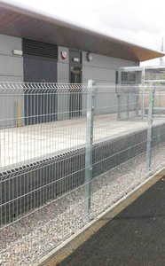 Welcome To Matrix Fencing Systems Ltd Suppliers Of Steel
